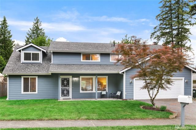 14217 146th Place SE, Renton, WA 98059 (#1301817) :: Real Estate Solutions Group
