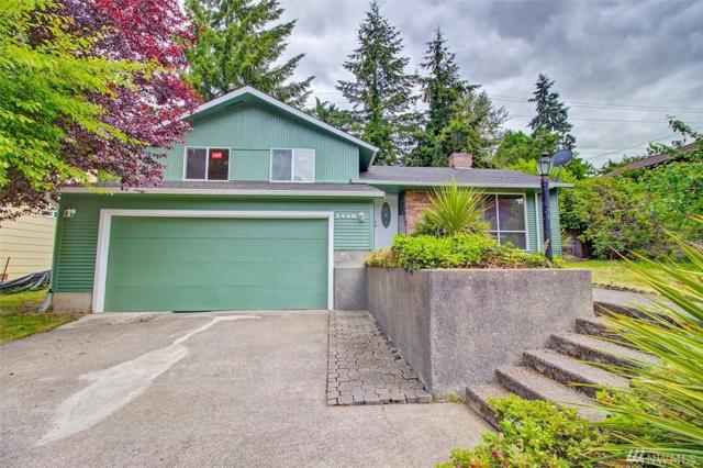 3440 77th Place SE, Mercer Island, WA 98040 (#1301886) :: Homes on the Sound