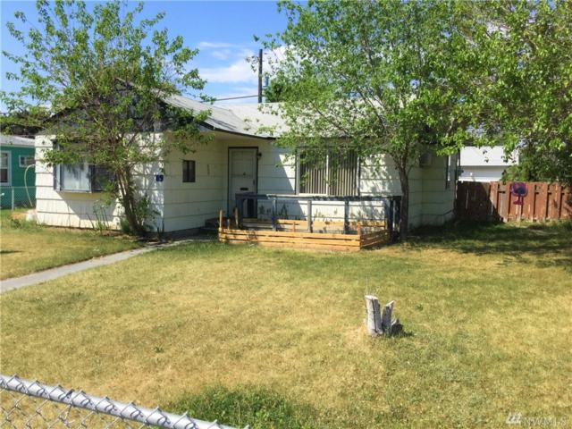 89 NE Ivy, Ephrata, WA 98823 (#1301916) :: Icon Real Estate Group