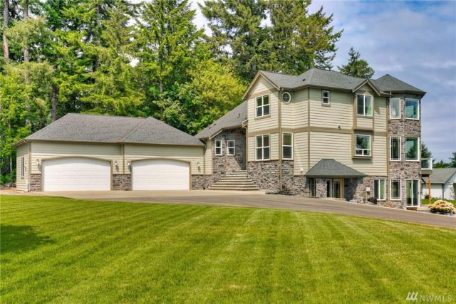4711 John Luhr Rd NE, Olympia, WA 98516 (#1301919) :: Real Estate Solutions Group