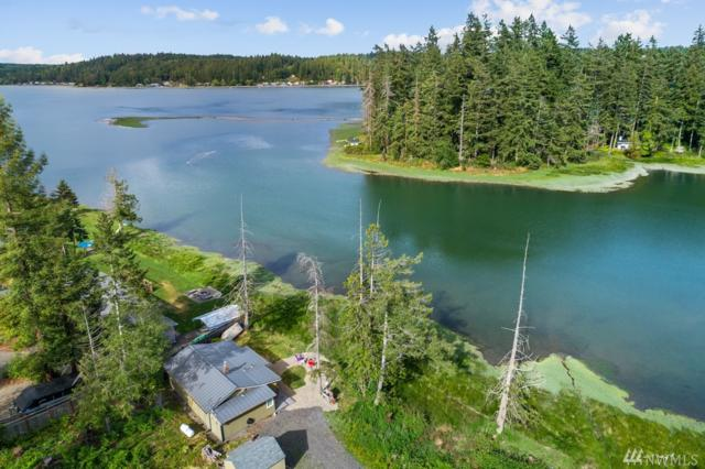 7270 E Grapeview Loop Rd, Allyn, WA 98524 (#1301945) :: Real Estate Solutions Group
