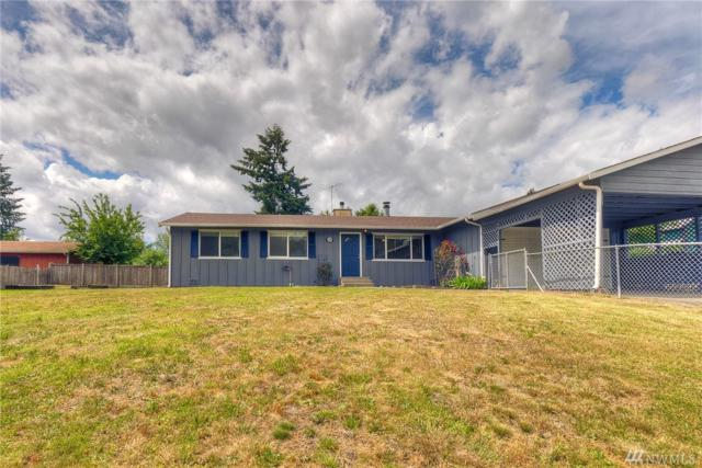 31316 62nd Av Ct S, Roy, WA 98580 (#1301953) :: Real Estate Solutions Group