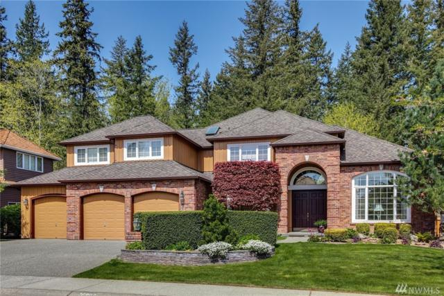 26802 SE 9th Wy, Sammamish, WA 98075 (#1301960) :: Real Estate Solutions Group