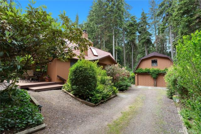 23816 165th Ave SE, Monroe, WA 98272 (#1301964) :: Real Estate Solutions Group