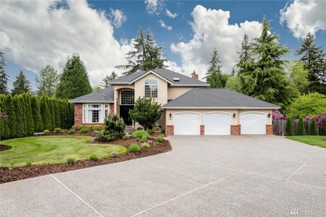 7525 156th St SE, Snohomish, WA 98296 (#1301972) :: Real Estate Solutions Group