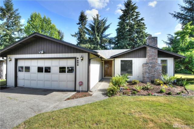 5203 65th Ave SE, Olympia, WA 98513 (#1301980) :: Homes on the Sound
