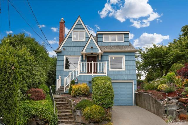 510 NE 82nd St, Seattle, WA 98115 (#1301990) :: Real Estate Solutions Group