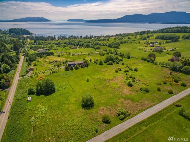 0 Tuttle Lane, Lummi Island, WA 98262 (#1301996) :: The Robert Ott Group