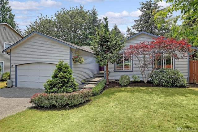 12907 NE 203rd Ct, Woodinville, WA 98072 (#1302043) :: The DiBello Real Estate Group
