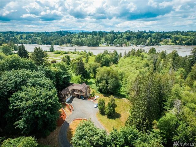 5431 Johnson Point Rd NE, Olympia, WA 98516 (#1302104) :: Real Estate Solutions Group