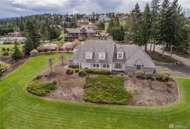 131 Ravens Ridge Rd, Sequim, WA 98382 (#1302110) :: Crutcher Dennis - My Puget Sound Homes