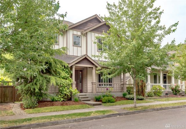 5704 Acclamation St E, Fife, WA 98424 (#1302120) :: Real Estate Solutions Group