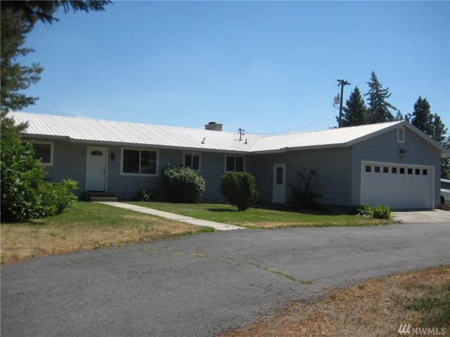 1 Ed Louis Rd, Okanogan, WA 98840 (#1302128) :: Real Estate Solutions Group