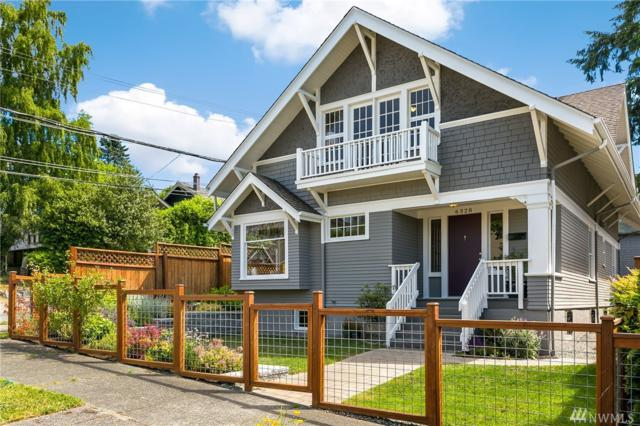 6328 16th Ave NE, Seattle, WA 98115 (#1302146) :: Real Estate Solutions Group