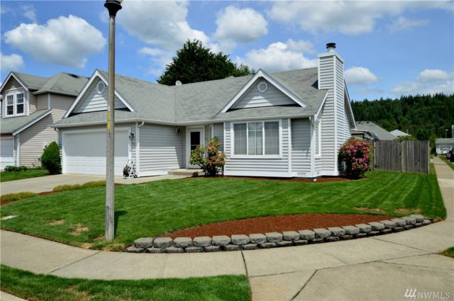 502 Eldredge Ave NW, Orting, WA 98360 (#1302177) :: Real Estate Solutions Group