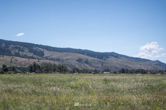0 C-2 Penny Lane, Ellensburg, WA 98926 (#1302188) :: NextHome South Sound