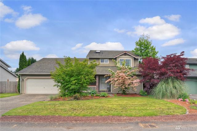 15102 85th St Ct E, Puyallup, WA 98372 (#1302221) :: Real Estate Solutions Group