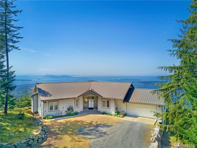 456 Klalakamish Wy, Orcas Island, WA 98279 (#1302234) :: Real Estate Solutions Group