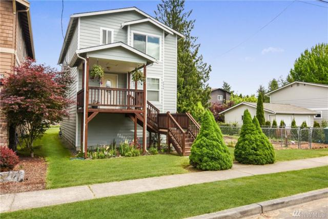 8346 Silva Ave SE, Snoqualmie, WA 98065 (#1302248) :: Real Estate Solutions Group