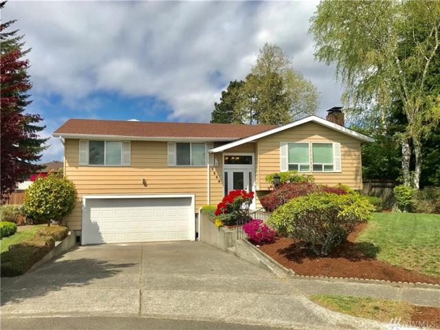 7309 S 17th St, Tacoma, WA 98465 (#1302252) :: Real Estate Solutions Group
