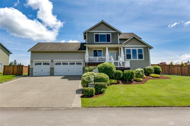 9699 Phillips Rd SE, Port Orchard, WA 98367 (#1302315) :: Real Estate Solutions Group