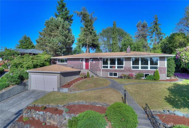 1339 N Heatherwood W, Tacoma, WA 98406 (#1302328) :: Real Estate Solutions Group
