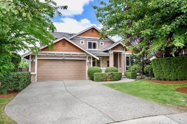 631 237th Place SE, Sammamish, WA 98074 (#1302331) :: Real Estate Solutions Group