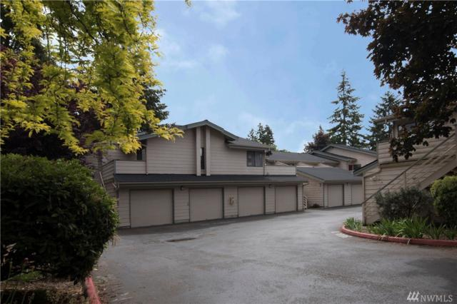 8408 18th Ave NE 8-206, Everett, WA 98204 (#1302389) :: Homes on the Sound