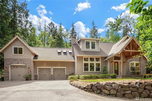 3005 W Ames Lake Dr NE, Redmond, WA 98053 (#1302402) :: Real Estate Solutions Group
