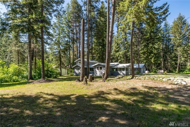 2319 Pine Tree Rd, Leavenworth, WA 98826 (#1302426) :: Nick McLean Real Estate Group