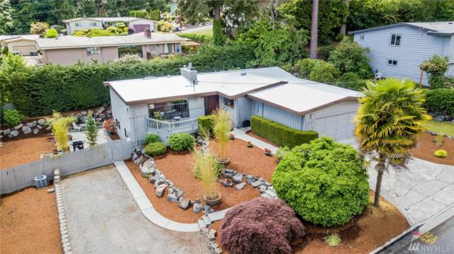 15725 SE 25th St, Bellevue, WA 98008 (#1302443) :: Real Estate Solutions Group