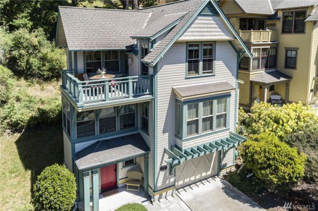 40 Captain Garthney Lane, San Juan Island, WA 98250 (#1302446) :: Crutcher Dennis - My Puget Sound Homes