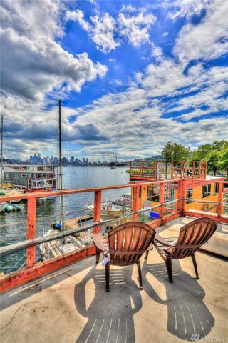 2143 N Northlake Wy #63, Seattle, WA 98103 (#1302521) :: Homes on the Sound