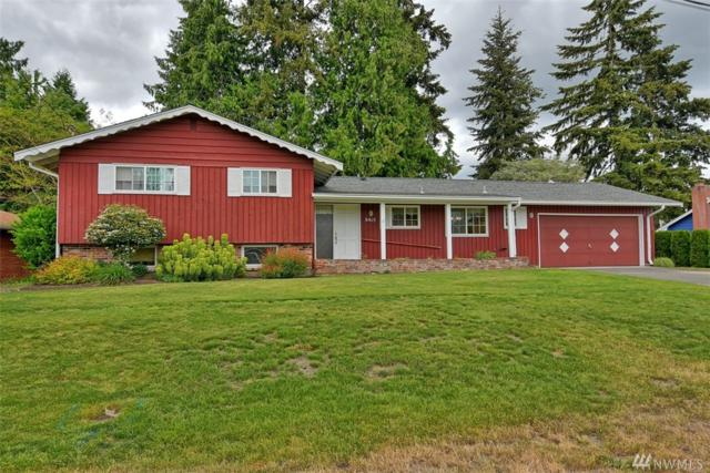 6415 77th Place NE, Marysville, WA 98270 (#1302530) :: Real Estate Solutions Group