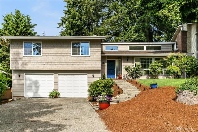 14904 SE 47th Ct, Bellevue, WA 98006 (#1302533) :: Real Estate Solutions Group