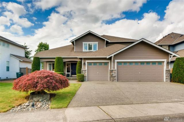 24136 SE 1st Ct, Sammamish, WA 98074 (#1302539) :: Real Estate Solutions Group
