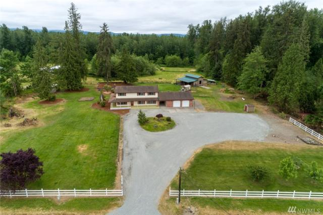 27514 112th St E, Buckley, WA 98321 (#1302559) :: Real Estate Solutions Group