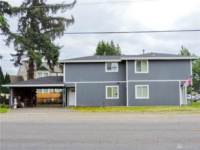 1601 Wood Ave, Sumner, WA 98390 (#1302577) :: Real Estate Solutions Group