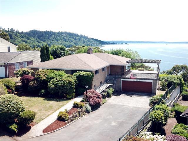 12607 Shorewood Dr SW, Burien, WA 98146 (#1302579) :: The DiBello Real Estate Group