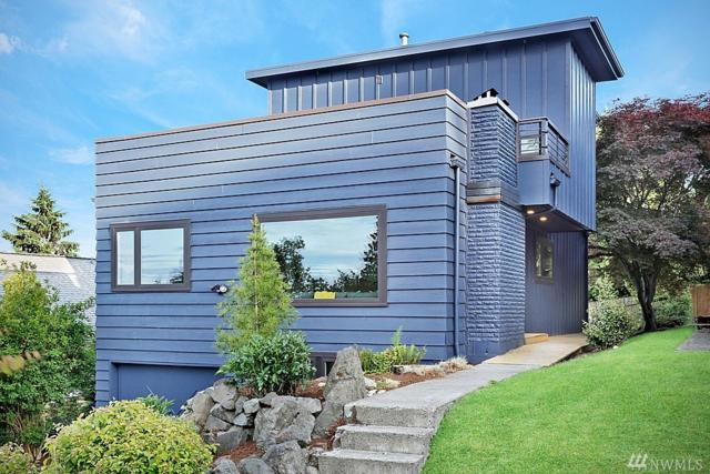 2517 E Ward St, Seattle, WA 98112 (#1302593) :: Real Estate Solutions Group