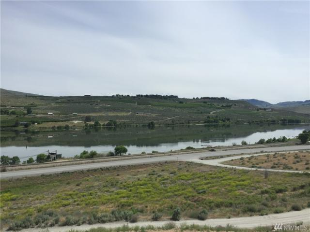 0-Lot 1 Nickell Apple Rd, Pateros, WA 98846 (#1302598) :: Costello Team