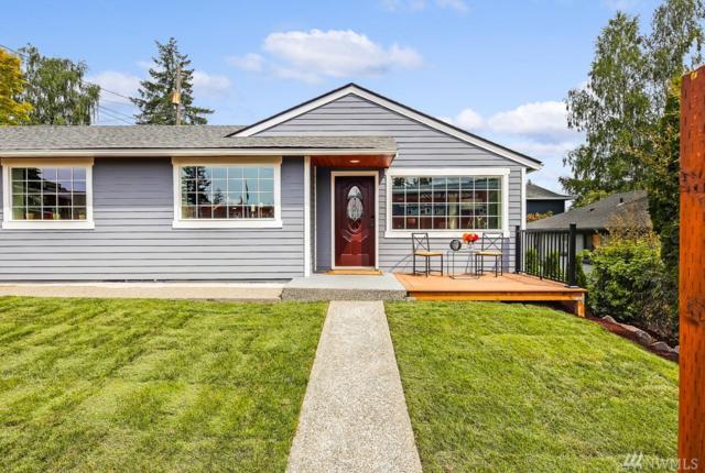 5008 SW Dakota St, Seattle, WA 98116 (#1302621) :: Homes on the Sound