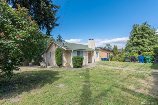 5610 S Leo St, Seattle, WA 98178 (#1302630) :: Real Estate Solutions Group