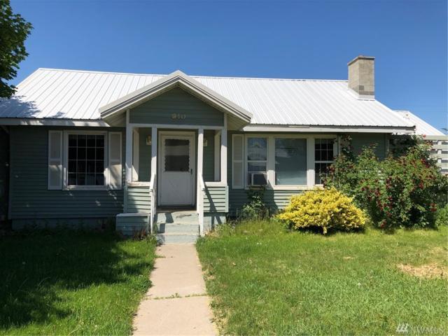 910 Dogwood, Oroville, WA 98844 (#1302636) :: Brandon Nelson Partners