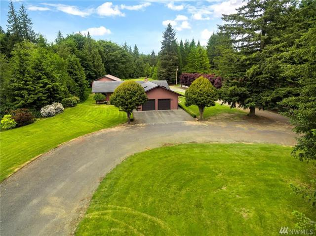 12709 Jim Creek Rd, Arlington, WA 98223 (#1302676) :: Real Estate Solutions Group