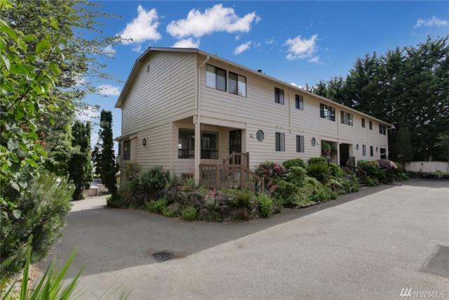 12426 SE 30th St B1, Bellevue, WA 98005 (#1302689) :: Real Estate Solutions Group