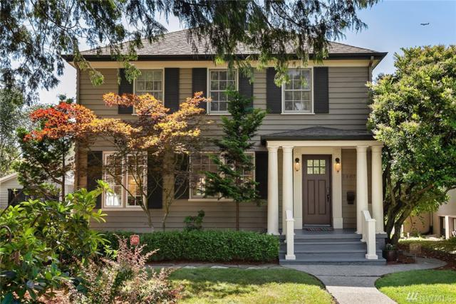 2807 33rd Ave S, Seattle, WA 98144 (#1302694) :: Real Estate Solutions Group