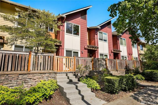 143 Sky Ridge Rd NW #102, Issaquah, WA 98027 (#1302696) :: Real Estate Solutions Group
