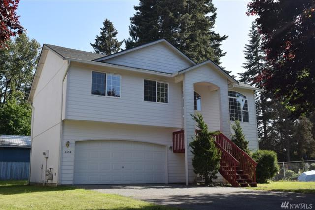 6104 79th Place NE, Marysville, WA 98270 (#1302716) :: Real Estate Solutions Group