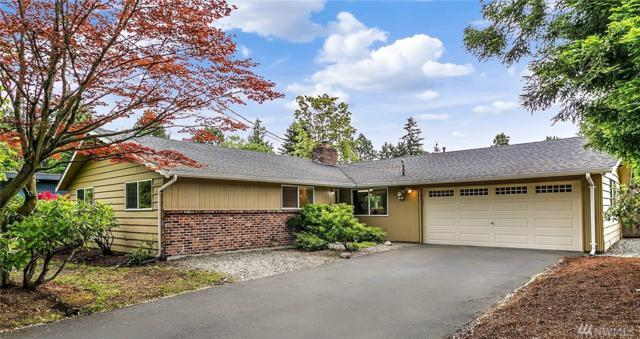 17612 Meridian Ave N, Shoreline, WA 98133 (#1302717) :: Real Estate Solutions Group